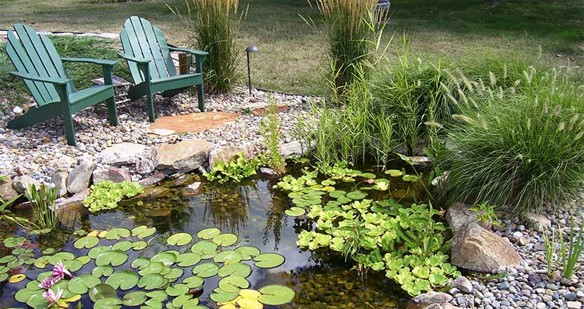 Top Benefits of Water Features for Your Landscaping
