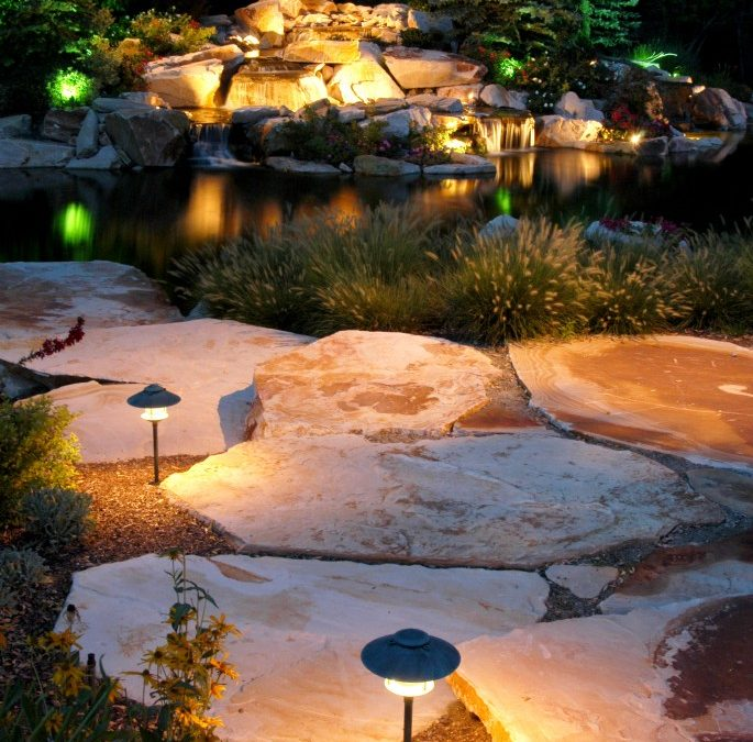 The Hottest Landscaping Trends for 2015