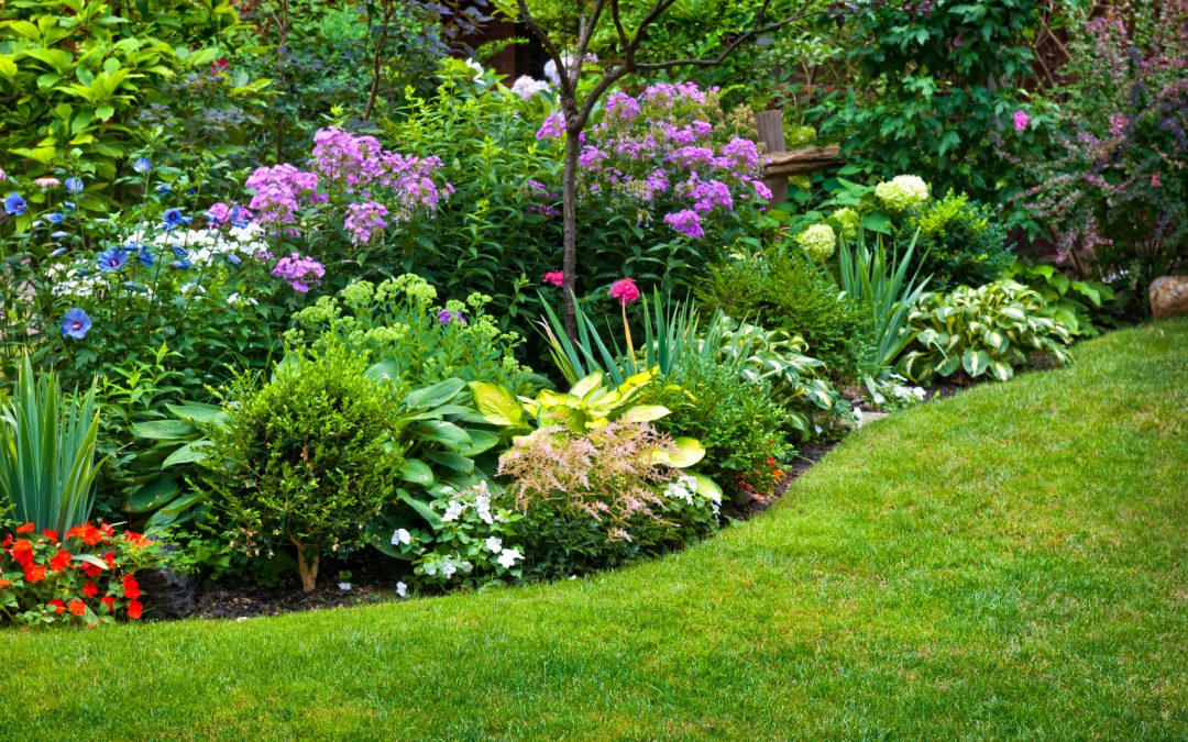 Can Good Landscaping Help You Sell Your Home?